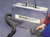 Přístroj pro Mataki test