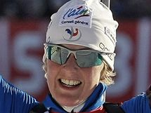 Sandrine Baillyová