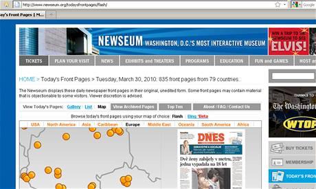 Newseum.org