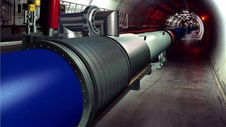 CERN - letos bude spuštěn LHC