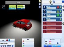 Mazda burning gears 2