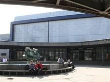 Hlavní nádraží Ostrava