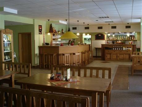 Hotel Arnika – restaurace