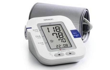 R.St. servis - měření krevního tlaku tonometry Omron