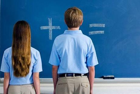 škola, student, sexuální výchova