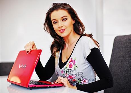 Iva Kubelková - modelka, moderátorka a matka dvou dcer