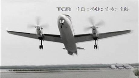 Letecké katastrofy - Smrtící nadváha
