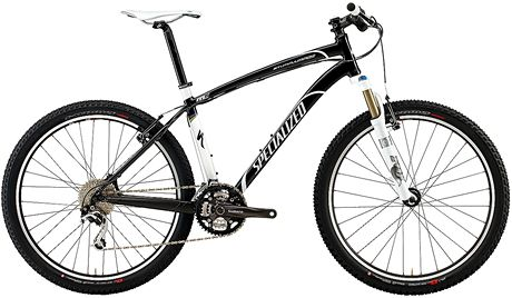 Specialized Stumjumper HT