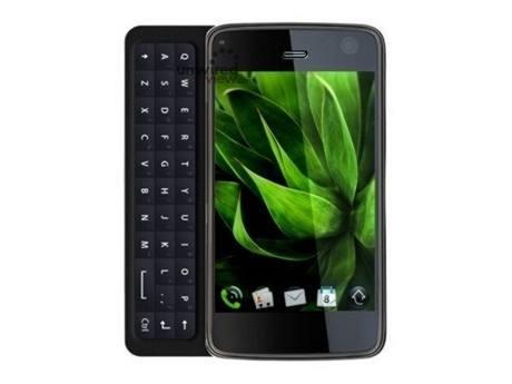 Nokia N900 s webOS - Apríl