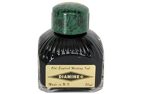 Lahvička s inkoustem Damiene