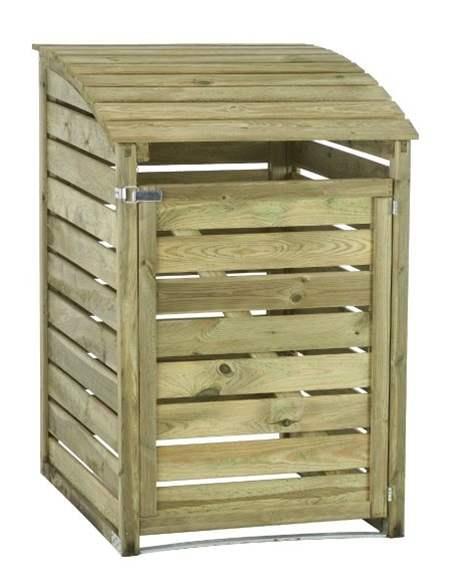VLADEKO spol. s r. o. - Zahradní dřevěné kompostéry