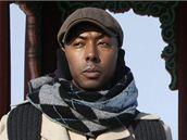 Třicetiletý Američan Aijalon Mahli Gomes odsouzený v KLDR za nelegální překročení hranice.
