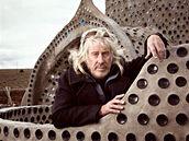 Architekt Michael Reynolds
