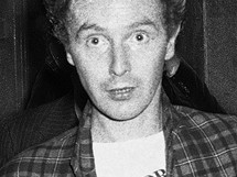 B�val� mana�er Sex Pistols Malcolm McLaren