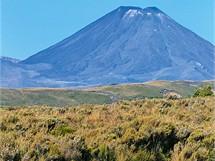 Nový Zéland, Národní park Tongariro