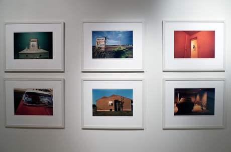Pioneers of Color: William Eggleston - šest fotografií z let 1965-1974