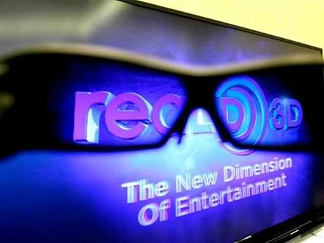 3D brýle Samsung