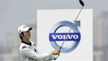Kim Te-hon, China Open.