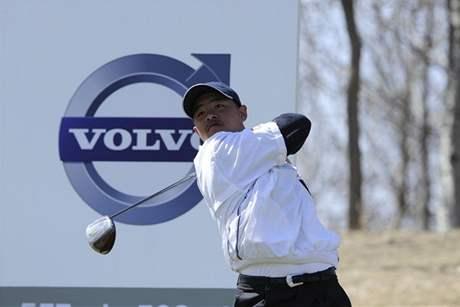 Čang Ťin, China Open