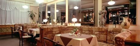 HOTEL KOTYZA - Restaurace