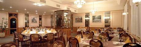 HOTEL KOTYZA - Restaurace II.