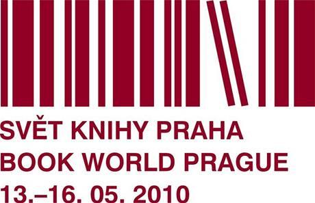 SVĚT KNIHY PRAHA 2010 logo