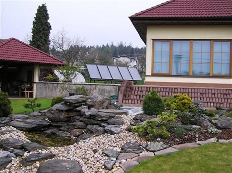 PROPULS SOLAR s.r.o. - Solární kolektory (II)