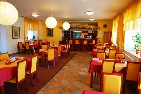 Hotel Senimo Olomouc - Restaurace