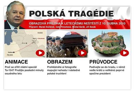 Polská tragédie