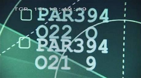 Poblíž letounu Convair 340-580 se pohyboval další letící objekt