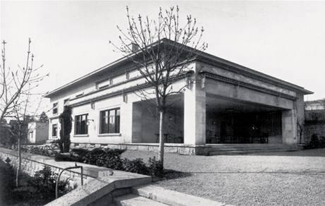 Vila Stiassni