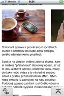 Opera Mini pro iPhone