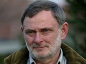 Bývalý ústavní soudce Pavel Varvařovský.