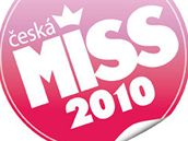 Česká Miss 2010 - logo