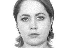 Údajná teroristka z moskevského metra Mariam Šaripovová z Dagestánu