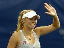 Caroline Wozniacká na turnaj v Ponte Vedra Beach obhájila titul