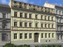Rezidence U Lva, Praha 5