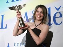 Anděl 2009 - Aneta Langerová