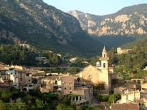 Mallorca, Valldemossa