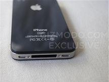 Apple iPhone 4. generace - prototyp