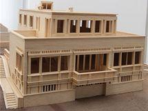 Unikátní výstava přibližuje budování Zlína