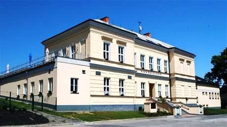 Hotel Dakol se nachází v idylickém prostředí Petrovic u Karviné