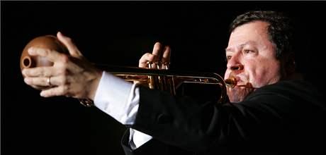 Slavný big band Duka Ellingtona zahrál v Brně.