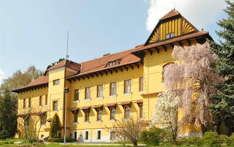 Střední zahradnická škola z Brna má být přesunuta do Rajhradu