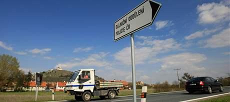 Podle plánu měla stát dálnice mezi Brnem a Mikulovem v roce 2015