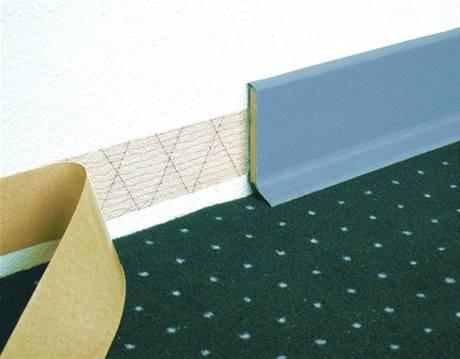 EUROPACK CHRUDIM - oboustranné pásky