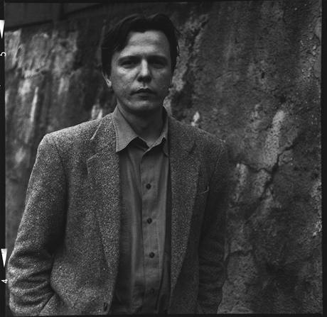 Spisovatel Jan Balabán