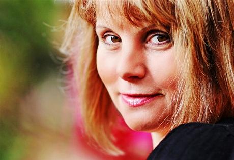 Lucie Suchochlebová Ryntová - zakladatelka společnosti pro zdravé rodičovství Aperio