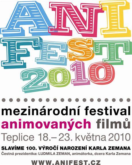 Plak�t festivalu AniFest