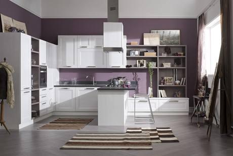 Stylová kuchyně v moderním pojetí